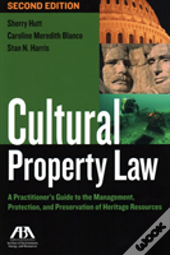 Cultural Property Law 2e