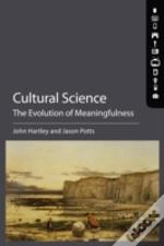 Cultural Science