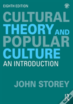Wook.pt - Cultural Theory And Popular Culture