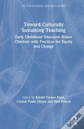 Culturally Sustaining Early Literacy Teaching