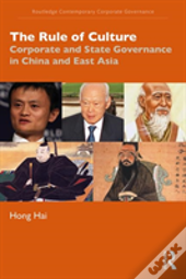 Culture And Corporate Governance In