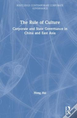 Wook.pt - Culture And Corporate Governance In