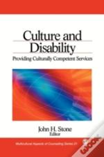 Culture And Disability