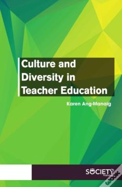 Wook.pt - Culture And Diversity In Teacher Educati