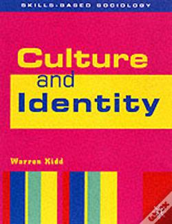 Wook.pt - Culture And Identity
