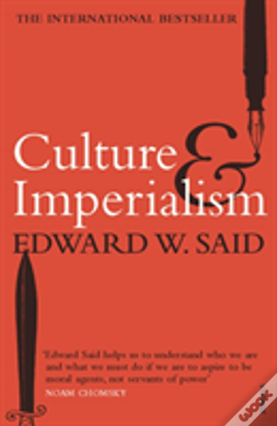 Wook.pt - Culture And Imperialism
