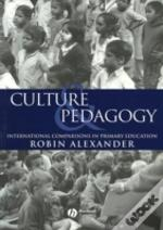 CULTURE AND PEDAGOGY