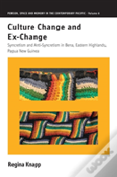 Culture Change And Ex-Change