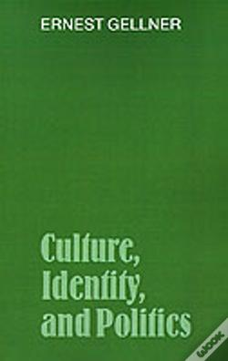 Wook.pt - Culture, Identity, And Politics