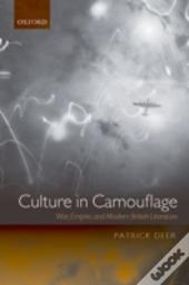 Culture In Camouflage