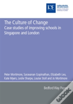 Culture Of Change