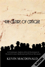 Culture Of Critique