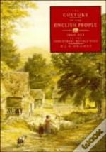 Culture Of The English People