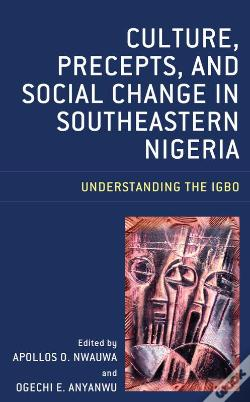 Wook.pt - Culture, Precepts, And Social Change In Southeastern Nigeria
