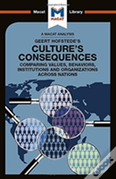 Culture S Consequences