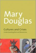 Cultures And Crises