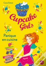 Cupcake Girls - Tome 8 Alexis Cool As A Cupcake