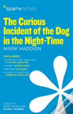Curious Incident Of The Dog In The Night-Time