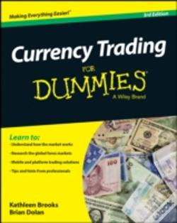 Wook.pt - Currency Trading For Dummies
