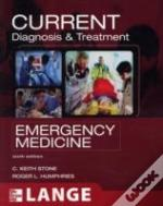 Current Diagnosis & treatment - Emergency Medicine