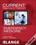 Current Diagnosis And Treatment Emergency Medicine 7e