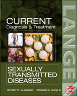 Wook.pt - Current Diagnosis And Treatment Of Sexually Transmitted Diseases