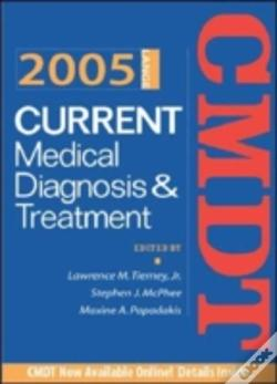 Wook.pt - Current Medical Diagnosis And Treatment