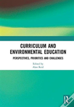 Wook.pt - Curriculum And Environmental Education