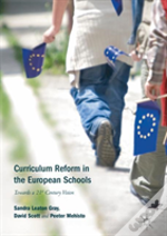 Curriculum Reform In The European Schools