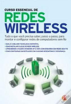 Wook.pt - Curso Essencial de Redes Wireless