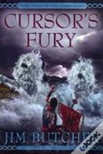 Cursors Fury Book 3 Codex Alera
