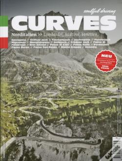 Wook.pt - Curves Northern Italy
