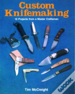 Custom Knife-Making