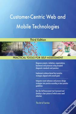 Wook.pt - Customer-Centric Web And Mobile Technologies Third Edition