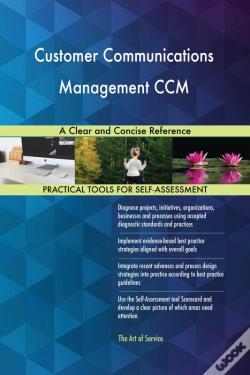 Wook.pt - Customer Communications Management Ccm A Clear And Concise Reference