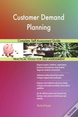 Wook.pt - Customer Demand Planning Complete Self-Assessment Guide