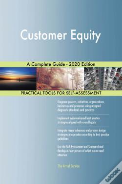 Wook.pt - Customer Equity A Complete Guide - 2020 Edition