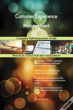 Wook.pt - Customer Experience Management Complete Self-Assessment Guide