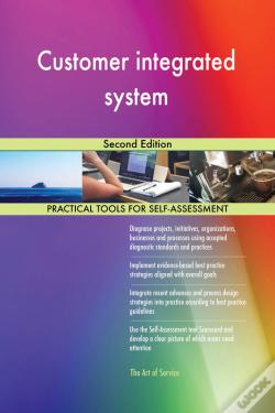 Wook.pt - Customer Integrated System Second Edition