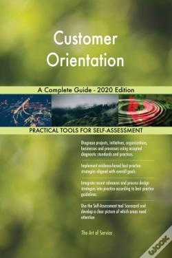 Wook.pt - Customer Orientation A Complete Guide - 2020 Edition