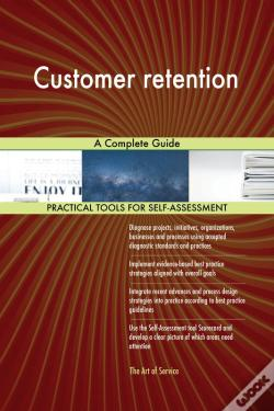 Wook.pt - Customer Retention A Complete Guide
