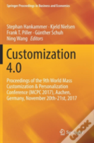Customization 4.0