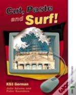 CUT PASTE AND SURF!