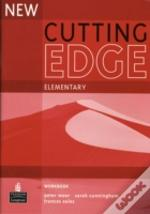 Cutting Edgeelementary Workbook No Key