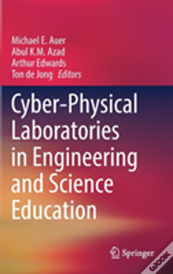 Wook.pt - Cyber-Physical Laboratories In Engineering And Science Education