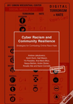 Wook.pt - Cyber Racism And Community Resilience