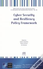 Cyber Security & Resiliency Policy Frame