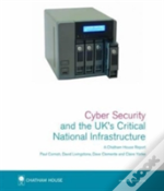 Cyber Security And Critical National Infrastructure