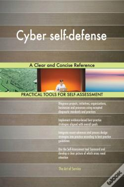 Wook.pt - Cyber Self-Defense A Clear And Concise Reference