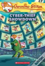 Cyber-Thief Showdown (Geronimo Stilton #68)